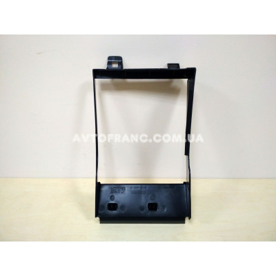 Дефлектор радиатора интеркулера Renault Logan 2 оригинал 215581554R