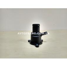 Корпус термостата 1.4-1.6 8V, 1.4-1.6 16V Renault METALCAUCHO 03119 Оригинал 8200561420