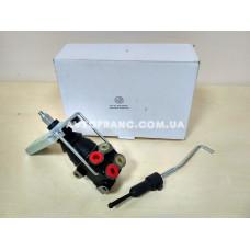 Регулятор тормозных усилий (колдун) Renault Logan QSP QS-6001550931