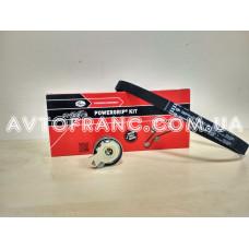 Комплект ГРМ  Renault Logan 1.2 16 кл D4F.GATES K015577XS