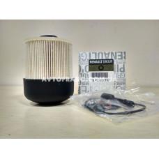 Фильтр топливный 1.5 DCI (вставка) Renault Logan 2 MCV Оригинал 164039594R