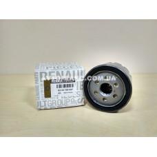 Фильтр масляный дизель Renault Оригинал 8200768927