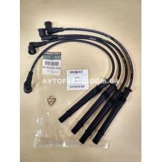 Провода зажигания Renault Logan 2 1.2 16 кл D4F (комплект) Оригинал 224404659R