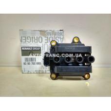 Катушка зажигания Renault Logan 2 MCV 1.2 16 кл D4F Оригинал 8200702693