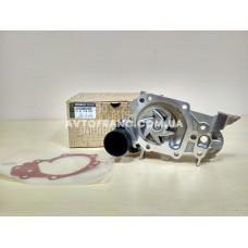 Водяная помпа Renault Logan 2 MCV 1.2 16 кл D4F Оригинал 210101832R