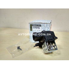 Резистор вентилятора охлаждения Renault Captur Оригинал 255502585R