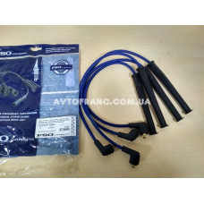 Провода зажигания Renault Logan 2 1.2 16 кл D4F Renault (комплект) FSO DS 00495B