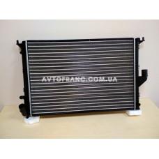 Радиатор охлаждения Renault Logan MCV 1.5 DCI QSP Оригинал 214100598R