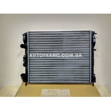 Радиатор охлаждения Renault Kangoo Оригинал 7700428082