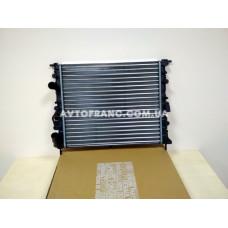 Радиатор охлаждения двигателя Renault Kangoo Оригинал 7700838134