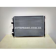 Радиатор охлаждения двигателя Renault Kangoo 1.5 DCI QSP QS-8200189288