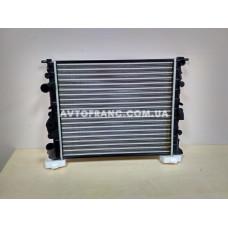 Радиатор охлаждения двигателя Renault Kangoo QSP QS-7700838134