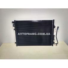 Радиатор кондиционера Dacia Logan QSP QS-8200241088