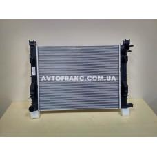 Радиатор охлаждения Renault Duster 1.5 DCI Оригинал 214100078R