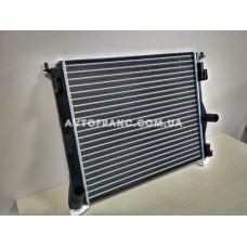 Радиатор охлаждения двигателя Renault Logan QSP QS-8200735038
