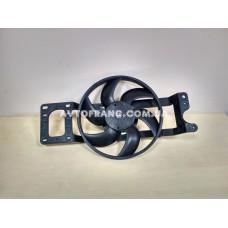 Вентилятор охлаждения Renault Kangoo QSP QS-6001550770
