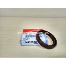 Сальник коленвала передний 1.4, 1.6 8V Renault CORTECO 12013859B Оригинальный номер 7700743159