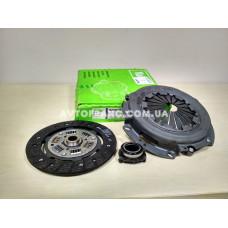 Сцепление комплект Renault Sandero 1.6 8V VALEO 826578 Оригинальный номер 7701477017