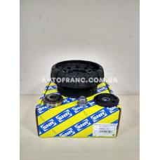 Опора амортизатора Renault Trafic 2 (комплект) SNR KB65511 Оригинальный номер 7701209577
