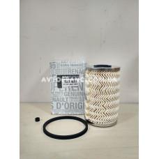 Фильтр топливный 1.9 DCI, 2.0 DCI, 2.5 DCI (вставка) Renault Trafic 2 Оригинал 7701207667