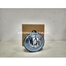 Противотуманная фара левая Renault Kangoo (1997-2007) DEPO Оригинальный номер 7701045718