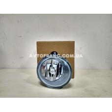 Противотуманная фара правая Renault Kangoo (1997-2007) DEPO Оригинальный номер 7701045717