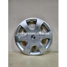 Колпак колесного диска R16 Renault Trafic 2 Оригинал 8200458589