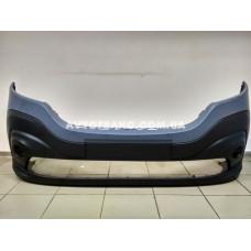 Бампер передний Renault Trafik III Оригинал 620226969R