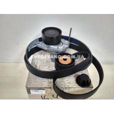 Комплект навесного оборудования 1.6 DСI Renault Trafic 3 Оригинальный номер: 117209886R