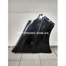 Крыло переднее правое Renault Trafic 2 Оригинал 7782524467